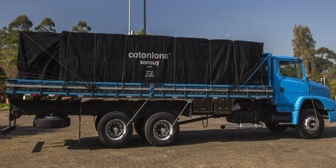 0f64989c15 Encerado de algodão para caminhões ganha novas cores – AgroRevenda