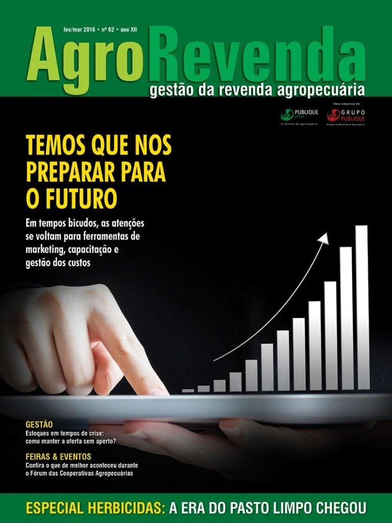 Revista AgroRevenda nº62