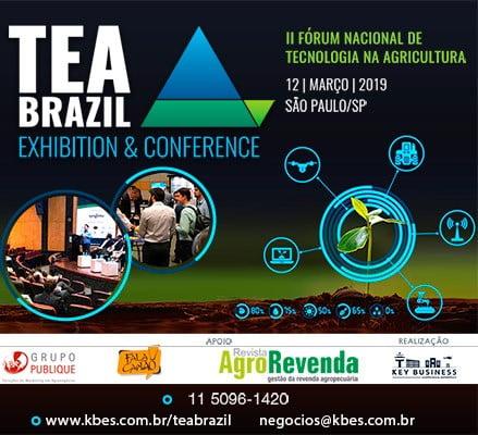 Tea Brazil
